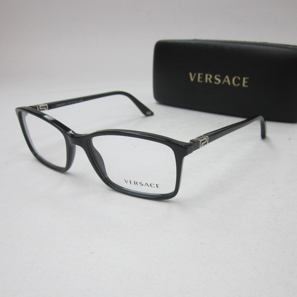 8a5b8bef398c Versace 3163 GB1 Women's Eyeglasses Italy/OLL426. M_5b5b5cdb9539f79ca175d424